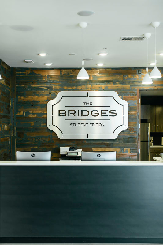 The Bridges, Interior Design, Midwest Nest Magazine