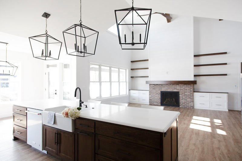 EPIC Homes, Lindsey Grace Interiors, Modern Farmhouse, Midwest Nest Magazine