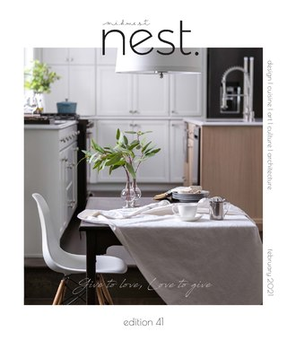February 2021 issue of Midwest Nest Magazine
