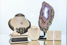 Celestial inspired jewelry at Gunderson's