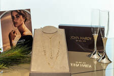 John Hardy at Gunderson's Jewelers