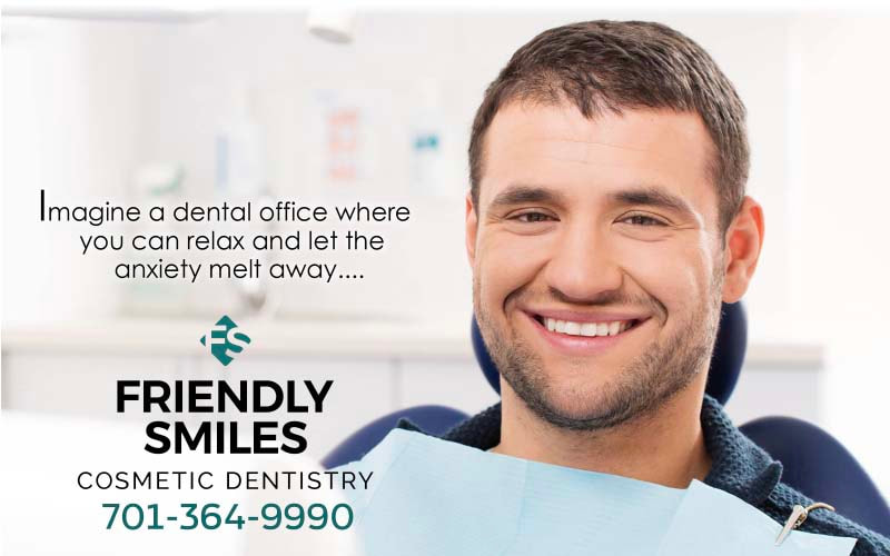 Friendly Smiles Cosmetic Dentistry, Fargo ND