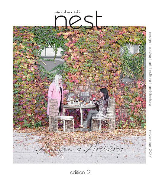 Midwest Nest Magazine Edition #2, November 2017